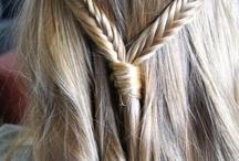 Hair Stuff / by Janet Abernathy