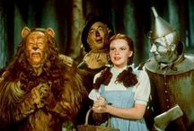 Wizard of Oz Celebrated / by Diana Willette