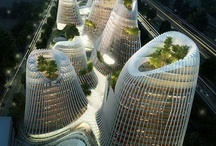 Architecture  / by Juan Gómez