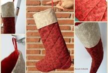 Navidad / by Dagmar Moller