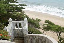 Beachy Keen / by Lea Mullins Cofield