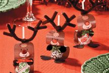 Christmas Crafts 2014 / by Bonnie Dale