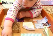 baby/toddler projects / by Nikki Sierra