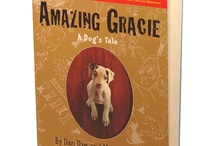 Books Worth Reading / Books about dogs and how they improve our lives! #dogs / by Three Dog Bakery