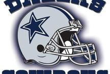 *Dallas Cowboys / by Crystal Hobson Leiber