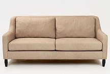 sofa / by Margaret Long