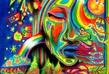 Spiritual Journey / by makaylah pemberton