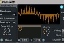 Audio Software / by Norbert Herber