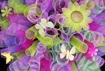 Wreaths / by Brittney Stommel