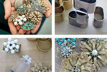 I like to make things... / by Jessica Meeker