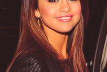 Selena ♥ / by Meaghan Brenna Foley