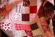 Quilting / by Deborah Hendricks