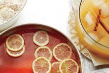 To Drink / by Joanna Morgan Designs