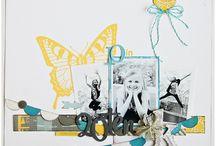 scrapbooking / by Lou Ann Lathrop