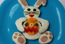 Easter ideas / by Julie Clatworthy