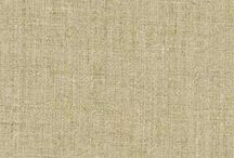 Colour: Natural Shades / Neutral coloured linens and fabrics with inspiration from patterns, nature and fashion / by Fabrics-store.com