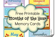 Projects for the littles / by Traci Smith