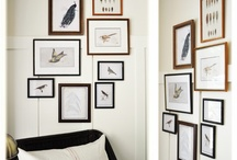 Gallery Wall / by Denise Kossan
