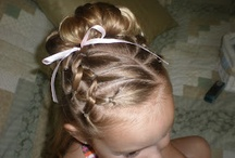 Hair / by Krista Meier