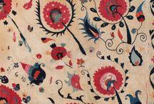 Fabrics / by Adriano Amado