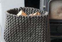 Things for mom/nana to knit / by Chance Webb