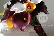 Bouquets  / by Samantha Newsom