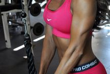 Getting Fit & Awesome! / by Wendy Stevens