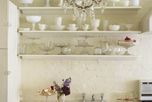 Home - Kitchen / by Chris @ Postcards & Pretties