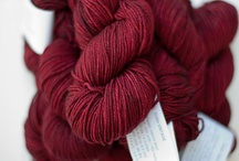 Yarn (and yarn related things) I love / I think yarn deserves its own category, don't you? / by Michelle Borchardt
