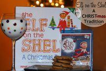 Elf on the Shelf / by Becca Joy