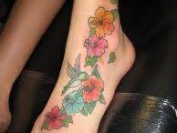 Tattoos / by Lisa Harris