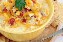 That's A Crock!! / Crockpot Recipes / by Melissa Nguyen