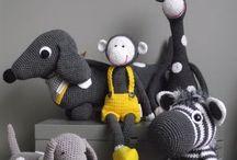 Crochet Mom / by Jennifer Lehman