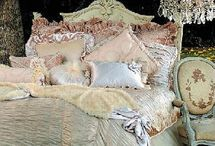 Bedrooms / by Sherry Wall