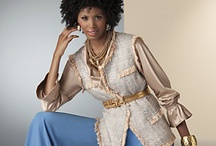 Casual / Comfort / Everyday comfort clothes / by Edwina Washington Poindexter