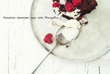 Dolce... / sweet sweet sweet / by Gelmina {TartAmour}