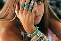 accesorios / by Vanina Gonzalez