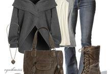 Fashion / by Tasneem Roc