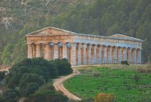 Sicily, Sardinia / by Costanza Carbone