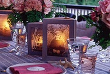 Reunion & Party Ideas / by Nancy Jamison