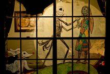 Window Paintings / by Angie Bradbury