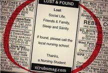 Nursing School / by Jolene Meltzer