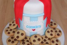 milk and cookies party / by Red Carousel