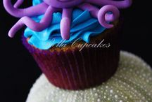 Cupcake Ideas / by Debra Richter-Silnicki
