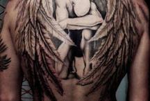 Angels / by joyce pettiford