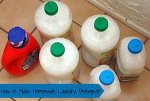 DIY Cleaners / by Chrissy {The Taylor House}