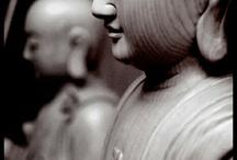 Buddha  / by Jo Hollingsworth