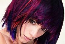 hair envy  / by Mallissa Miller
