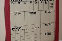 This Time I'll Really Get Organized / I'm a hot mess. True story. This board includes all the things I'm convinced will finally get me organized for real. / by Heather Sokol