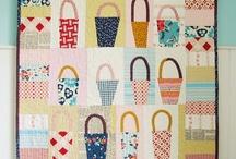 quilts / by Patti Swartzentruber Stoll